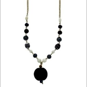 Jewelry - Charles Klein Necklace and Earring set